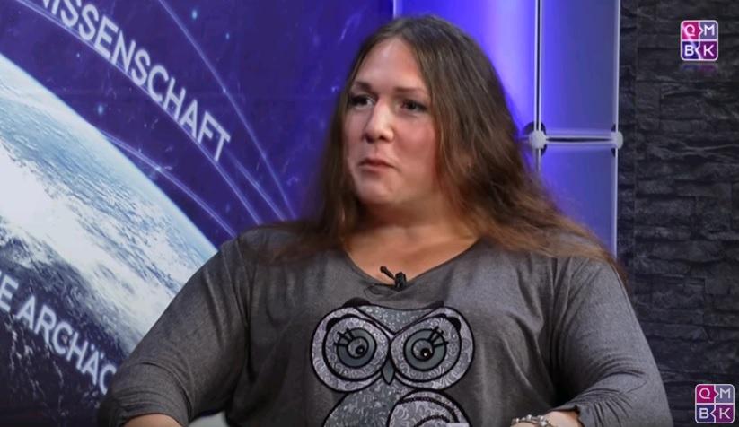 Monika Donner Sicherheitspolitik NATO Genderwahn